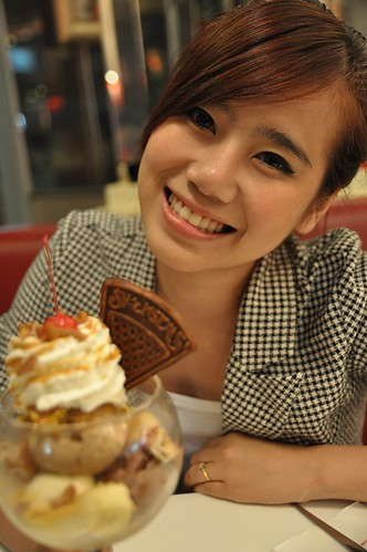 Swensen Ice cream !!!
