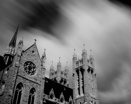 Church Of Our Lady by ICT_photo