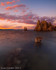 Living Chemsitry - Mono Lake, CA
