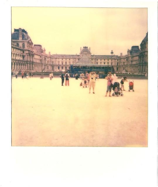 Paris Polaroids 32