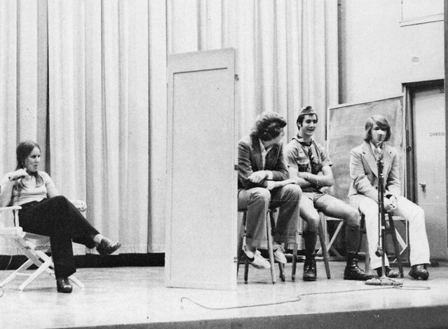 1974 The Dating Game