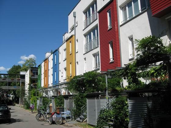 Vauban, Freiburg, photo via badische-seiten.de
