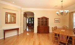Entryway/Dining Room