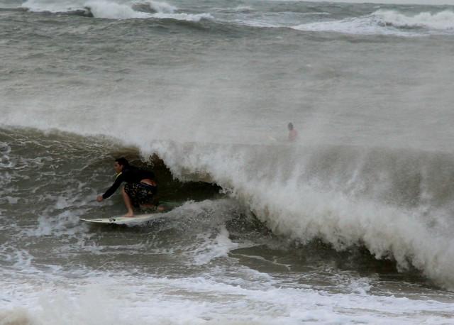 Surfing Crack