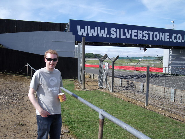 Exploring the circuit world series by renault at silverstone doctorvee - Hangar straight silverstone ...