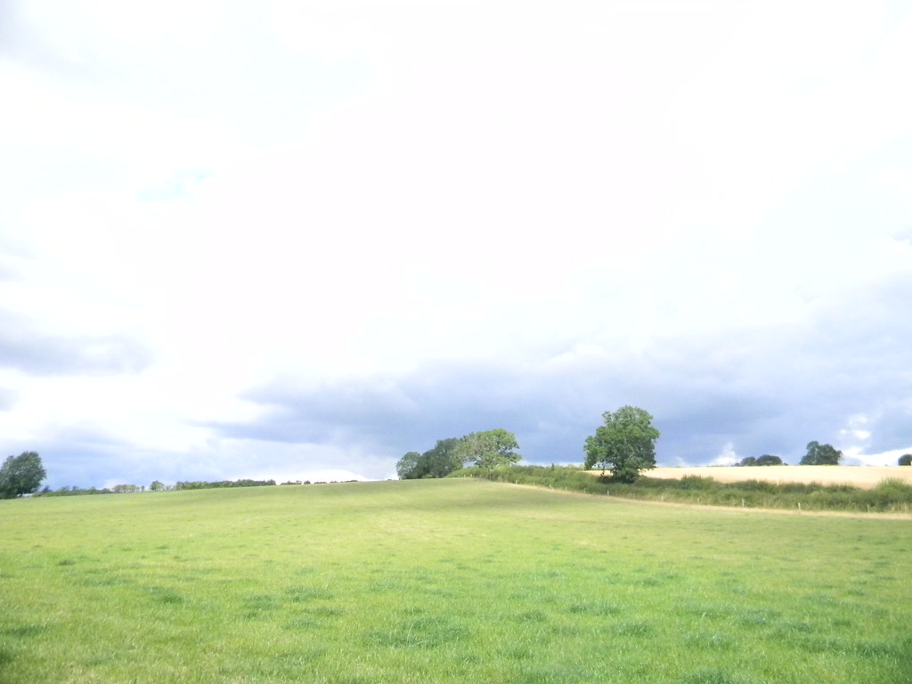 Field Moreton-in-Marsh Circular