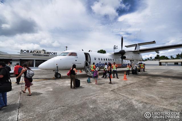 Caticlan Boracay Airport | Flickr Photo Sharing!