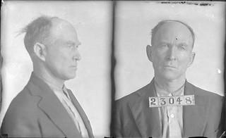 VanVactor, Joseph. Inmate #23048 (MSA)