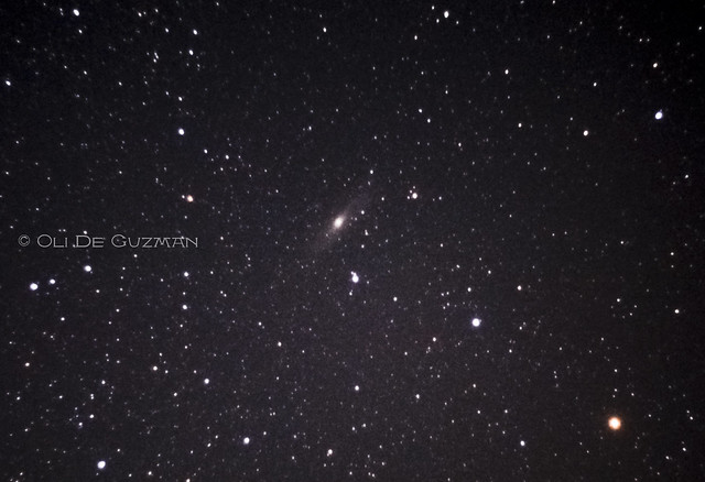 Andromeda Galaxy Location - Pics about space