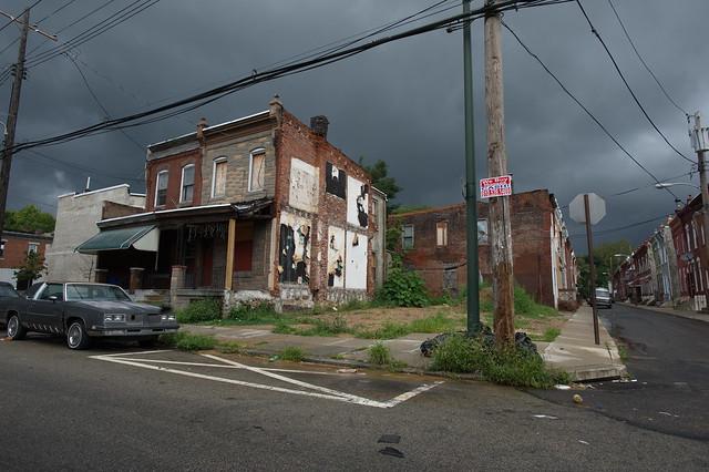 North Philadelphia Ghetto Related Keywords North Philadelphia Ghetto Long T
