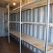 electrical & shelving install