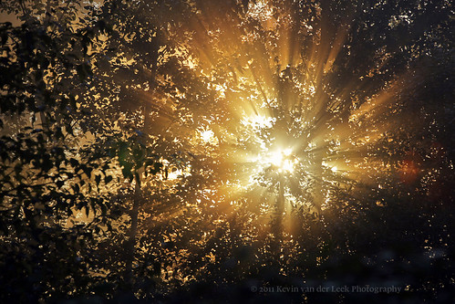 sunrise september fortlangley crepuscularrays morningmist bedfordchannel braeisland kvdl canonef70200mmf28lisiiusm
