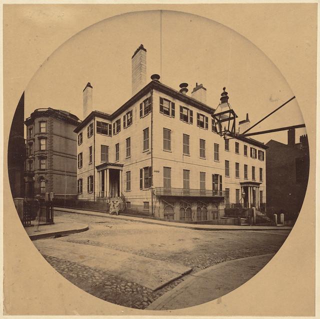 Beacon St Boston Apartments