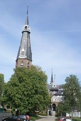 St. Urbanuskerk in Bovenkerk