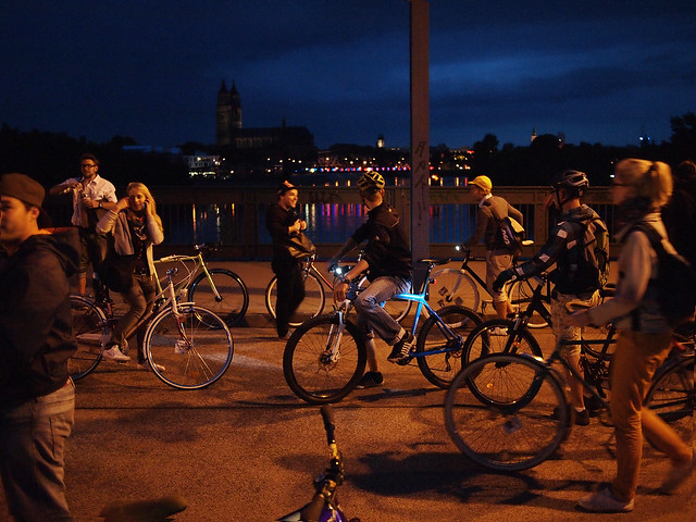 Critical Mass September 2011 16
