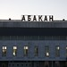 Small photo of Abakan Airport
