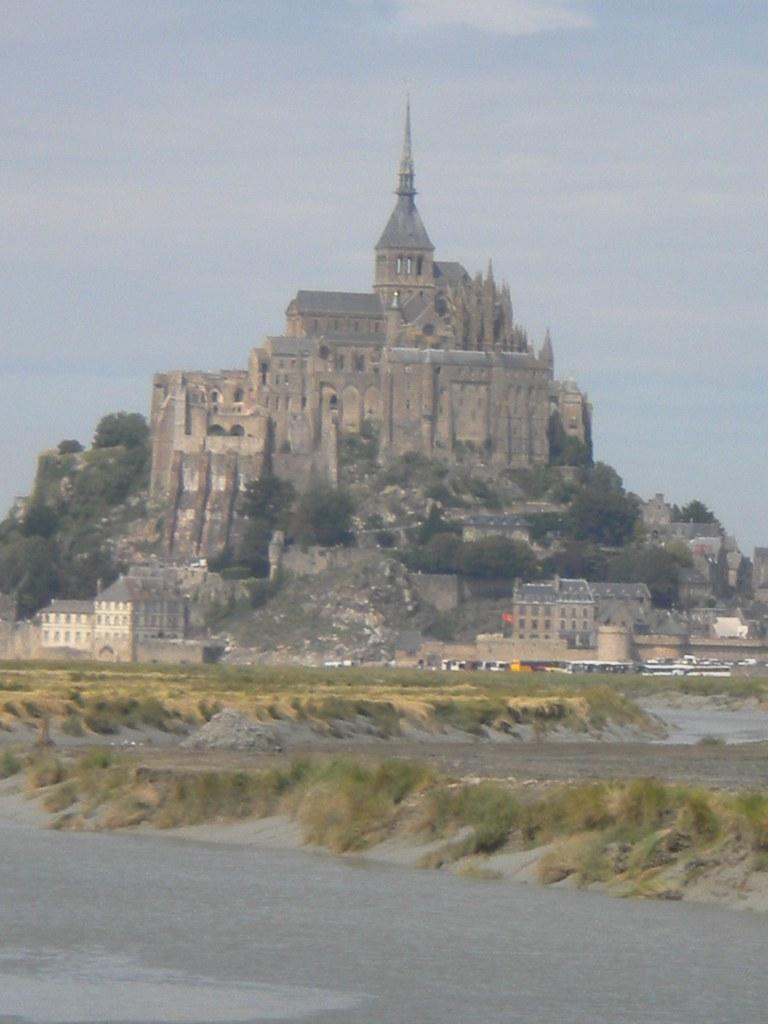 El Mont St Michel