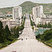 Large and empty - DPRK traffic by samthe8th