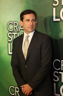 Crazy Stupid Love Red Carpet Premiere Sydney (Image courtesy of Eva Rinaldi Celebrity and Live Music Photographer)