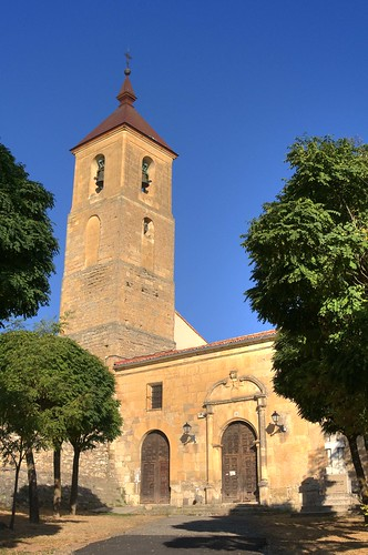 Iglesia de la Aduncion
