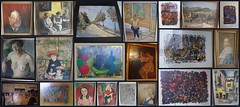 tourist attraction(0.0), art(1.0), art gallery(1.0), photomontage(1.0), painting(1.0), drawing(1.0), collage(1.0), modern art(1.0),