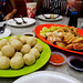 "Chicken rice ball - Quốc ""xực"" Malacca"