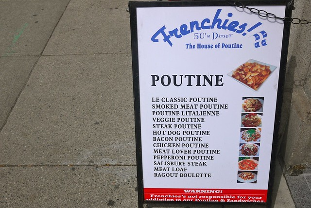Frenchies Diner | Gastown