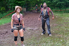 Warrior Dash Northeast 2011 - Windham, NY - 2011, Aug - 45.jpg by sebastien.barre