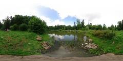Pond of Perchettes (1/2)