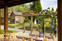 Woodinville Washington Weddings