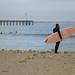 Original surfer pic - color by celerywoof
