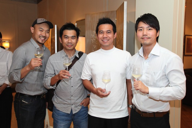Header of Aaron Wong