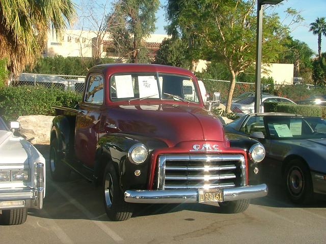Classic Car Spa Gilbert