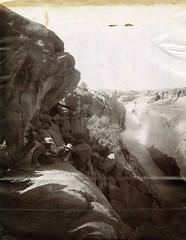 Gorilla Rock & Hercules Falls