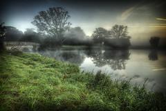 the haunted lake