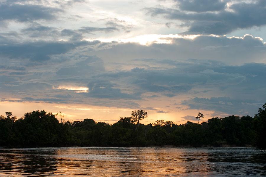 PERU 2011 - 03 - Ikitos Rivers - Nanay