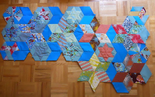 HAL: Loulouthi hexies in progress