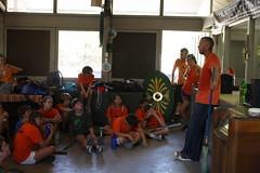 Camp Half-Blood 2011