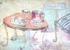 Tea Table 2
