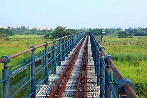 42Q4台糖北港溪鐵橋-復興鐵橋