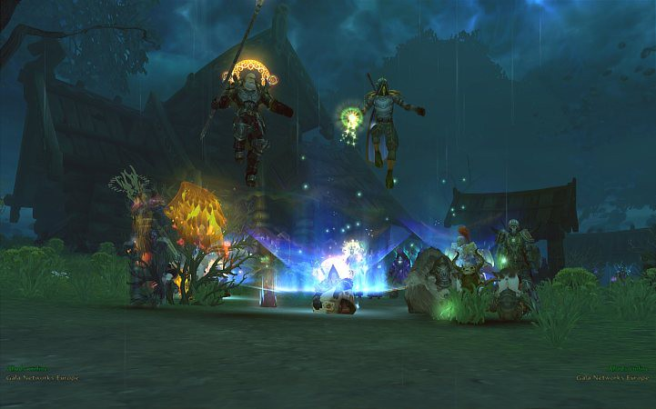 Ritual of the Damned 33 | Download the free to play mmorpg A… | Flickr