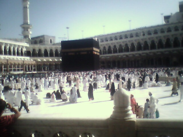 Picture of Kaba Sharif http://www.flickr.com/photos/66106543@N06/6084748119/
