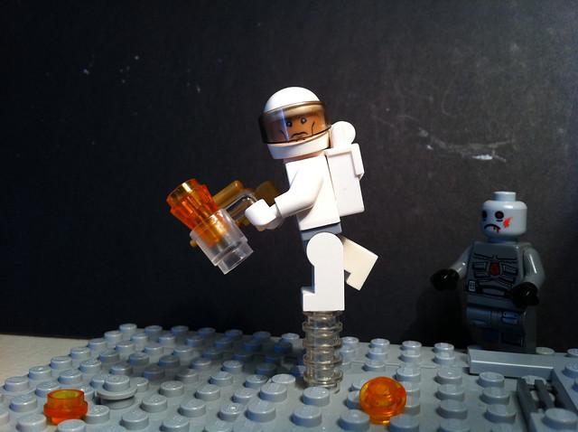 nazi moon base zombies - photo #12