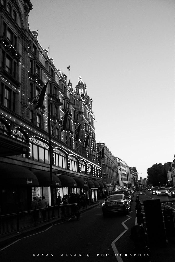 Harrods | London