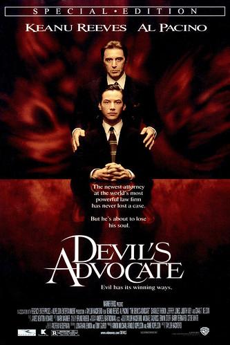 魔鬼代言人 The Devil's Advocate(1997)