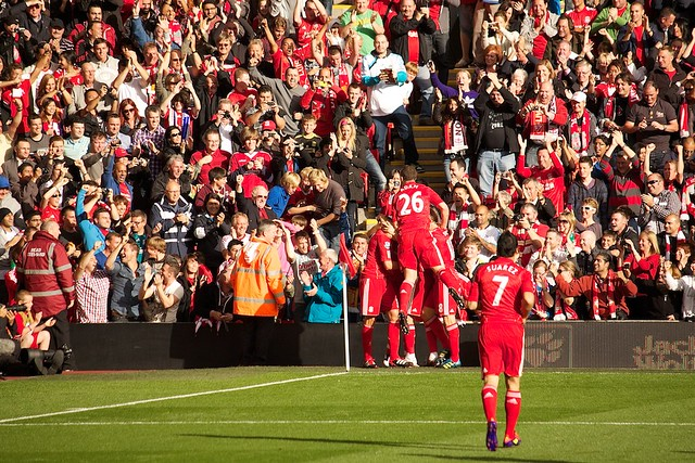 Header of After Liverpool