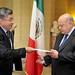 New Mexican Representative to OAS Presents Credentials