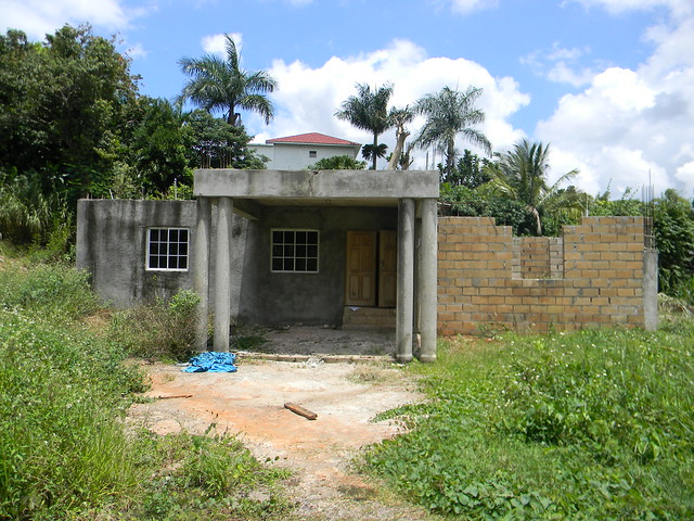Photo for Building a house in jamaica