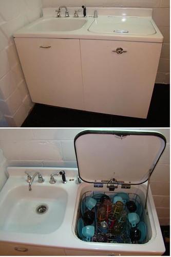 Countertop Dishwasher Attachment : ... DISHWASHER. KITCHENAID - ATTACHING DISHWASHER TO GRANITE COUNTERTOP