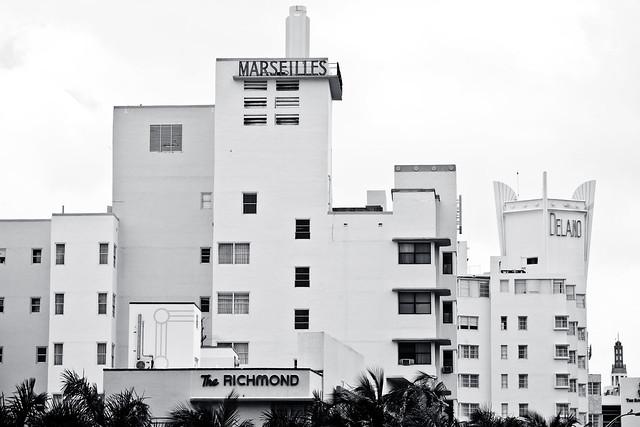 Richmond Hotel Miami Beach